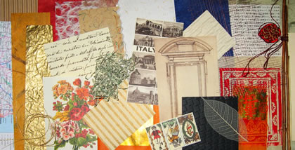 Decorative Paper Handmade Paper Wrapping Paper And Collage Papers By Paperarts Com