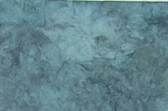 Bark Amate Paper Teal