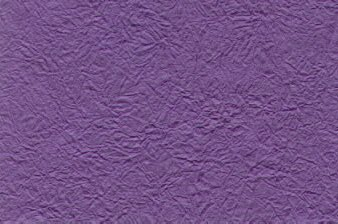 Crepe Paper Purple