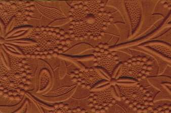Embossed Paper Lace Terra