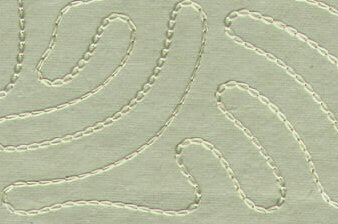 Stitches Paper Mint Green