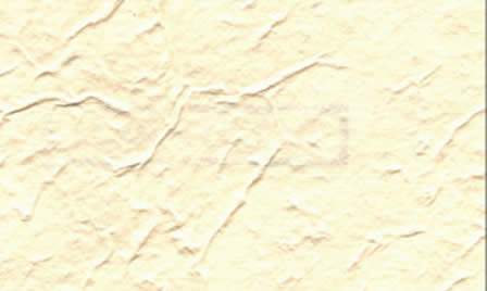 Garden Mulberry Rough Paper Natural White