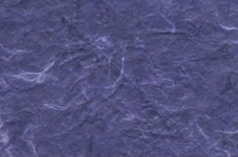 Mulberry Rough Paper Indigo
