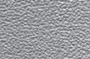 Embossed Pebbles Paper Silver