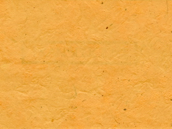Lokta Paper Yellow