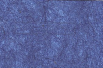 Manila Hemp Paper Royal Blue