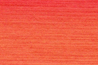 Metallic Stripes Paper Orange & Red