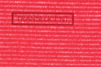 Lace Sheer Linear Paper Red