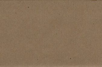 Stationery Kraft Envelope B-10